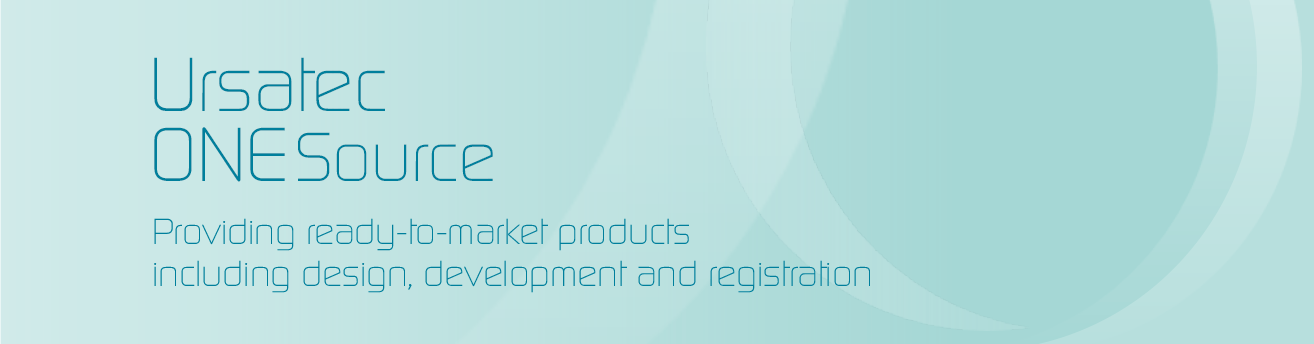 ONE Source - Providing ready-to-market products including design, development and registration
