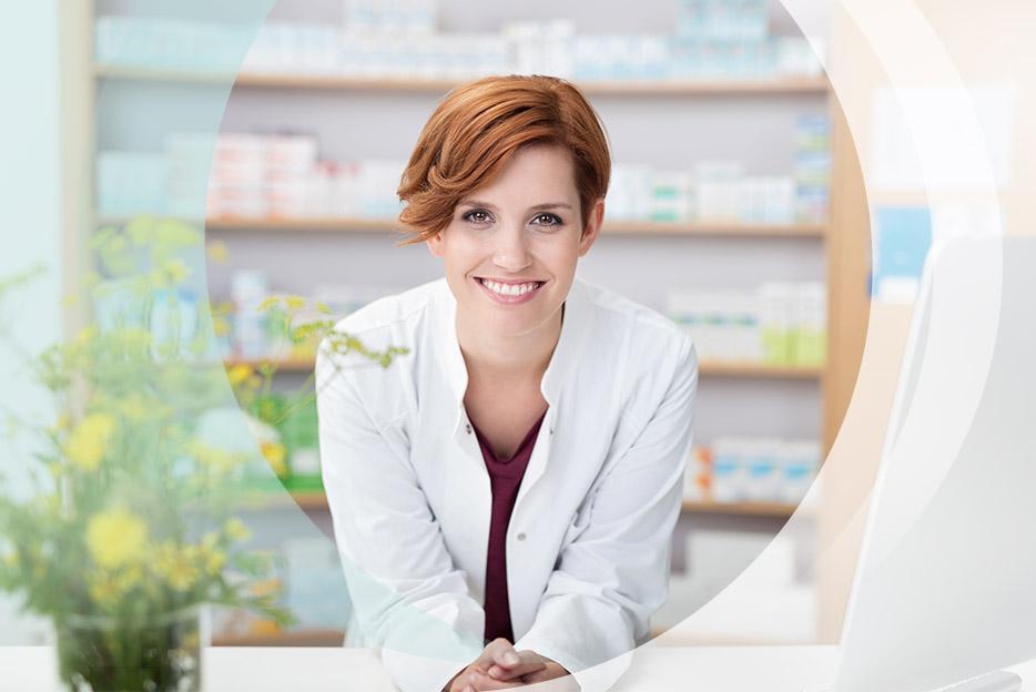 Wir konzentrieren und auf das Wesentliche: Die Wirkung pharmazeutischer Produkte ohne Konservierungsstoffe, wie z. B. Nasensprays