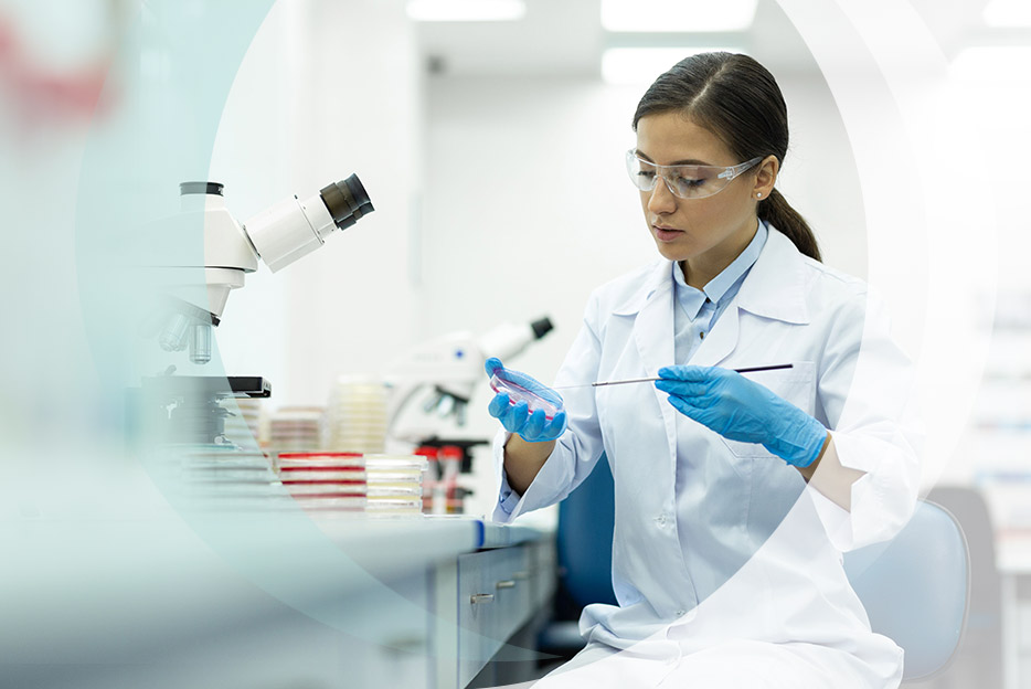 All the laboratory services you need for testing, validation or verification of your product are provided by us from a single source, such as stability testing, reformulation or pre-clinical tests