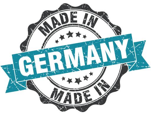 Wir arbeiten mit lokalen Lieferanten für die Produktion unserer Dosiersysteme zusammen und stellen somit eine 100% Made in Germany Qualität sicher