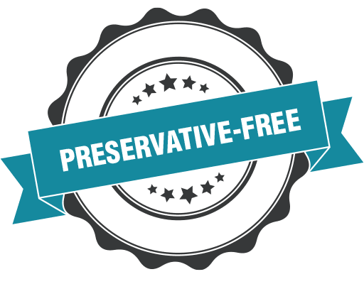 Preservative-free