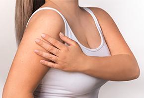 Haut - Unsere Dosiersysteme zur konservierungsmittelfreien Anwendung von dermalen Formulierungen wie Emulsionen und Suspensionen oder Hautsprays